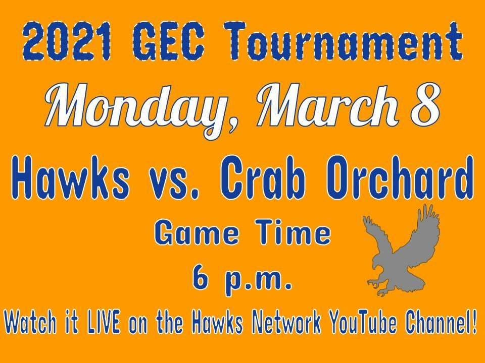 GEC Tournament Flyer