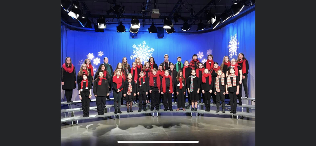 Gallatin County Choir 2019