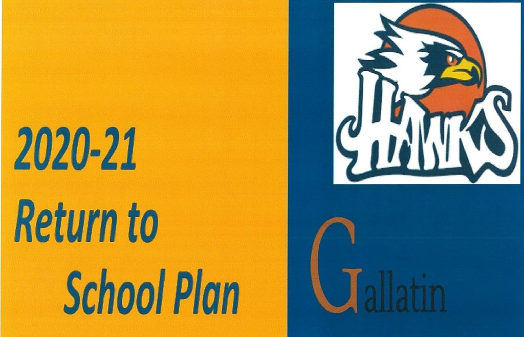 Return to School Plan 20-21